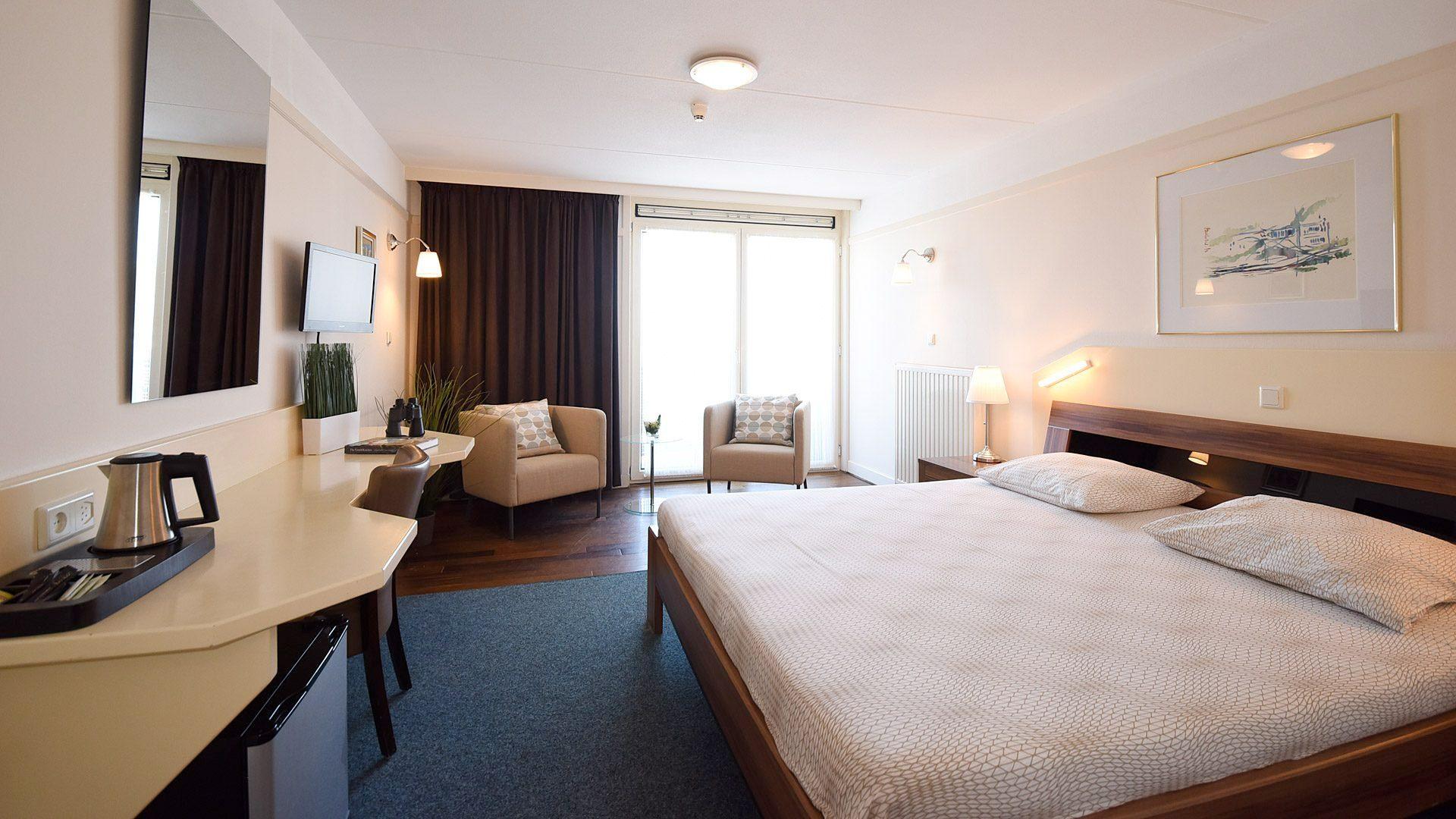 Hotel Nehalennia - Hotel Nehalennia